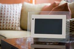 цифровое фото интерьера рамки Стоковое Изображение