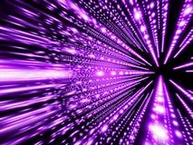 цифровое explotion i Стоковое Изображение RF