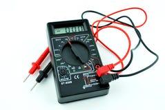 Цифровой вольтамперомметр Стоковая Фотография RF