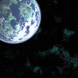 цифровой космос Стоковое Фото