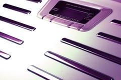 цифровой маштаб Стоковое Изображение RF