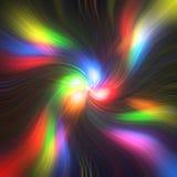 цифровой мир Стоковое фото RF
