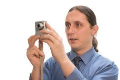 цифровой фотографировать стоковые изображения