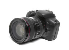 цифровой фотокамера 35mm Стоковое Фото