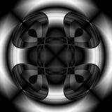 цифрово Стоковая Фотография RF