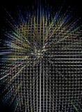 цифрово Стоковое фото RF