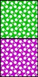 цифровые бумажные листы scrapbook Стоковые Фотографии RF