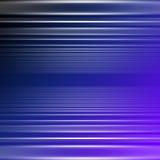 цифровые волны пурпура Стоковая Фотография RF