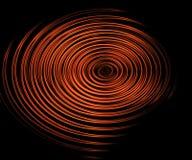 цифровые пульсации Стоковое Фото