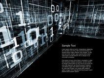 цифровые самомоднейшие технологии Стоковые Фото