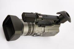 Цифров camcorder_2 Стоковые Изображения