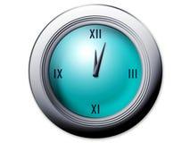 цифры часов римские Стоковые Изображения