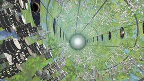 Цилиндр Oneil бесплатная иллюстрация