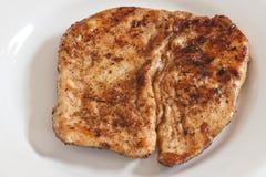 цыпленок груди Стоковое фото RF