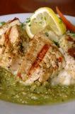 цыпленок моль Стоковые Изображения