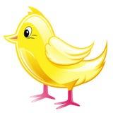 цыпленок Стоковое Изображение