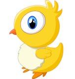 цыпленок младенца милый Стоковое фото RF