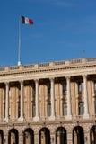 чавкает elysees Франция paris Стоковая Фотография