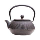Чайник классики железный Стоковая Фотография RF