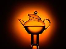 Чайник на стойке Стоковая Фотография RF