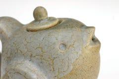 чайник птицы Стоковое фото RF