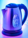 Чайник с водой Стоковое Изображение RF