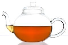 чайник чая Стоковое Фото