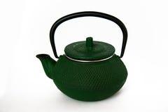 чайник 03 Стоковое фото RF