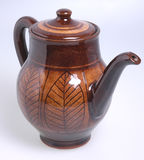 чайник Стоковые Изображения RF
