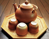 чайник стоковые фото