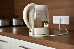 чайник Стоковые Фотографии RF
