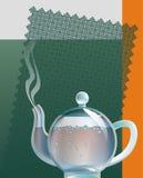 чайник Стоковое фото RF