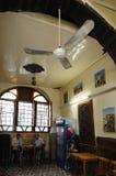 Чайный домик и магазин табака на Дамаске Стоковые Фото