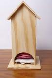 Чайный домик Стоковое фото RF