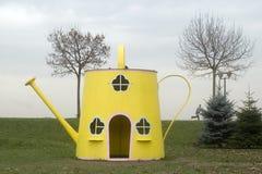 чай бака Стоковые Изображения