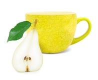 Чай груши Стоковые Изображения RF
