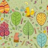Чай леса Стоковые Изображения