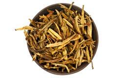 чай жасмина стоковые фото