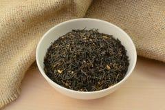 Чай жасмина Стоковые Фотографии RF