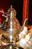 чай конторы Стоковое Фото