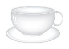 чай кофейной чашки Стоковые Фото