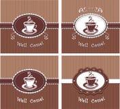 чай кофейной чашки Стоковые Фотографии RF