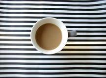 чай кофейной чашки Стоковое Изображение