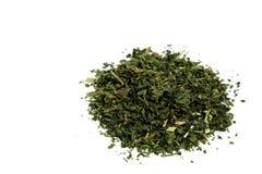 чай крапивы Стоковая Фотография RF