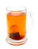 чай кружки стоковое изображение