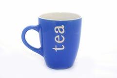 чай кружки Стоковое Фото