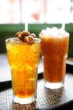 Чай льда Стоковое фото RF