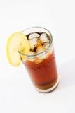 чай льда Стоковое Изображение RF