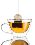 чай мешка стоковое фото