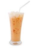 чай молока Стоковые Фото